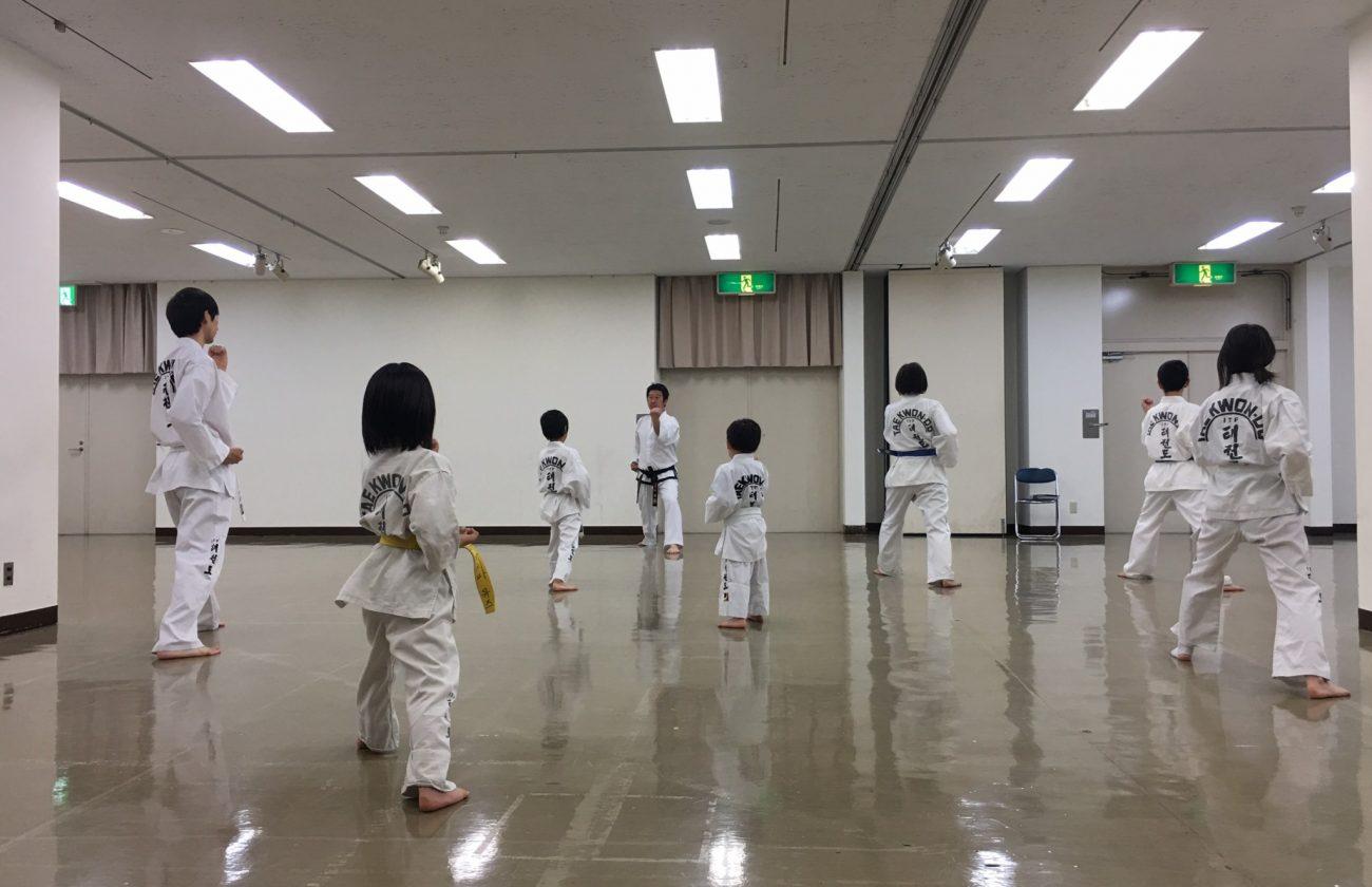朝霞道場_31
