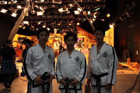 立正大学学園新聞に紹介(2012年アジア大会銅メダリスト記事)