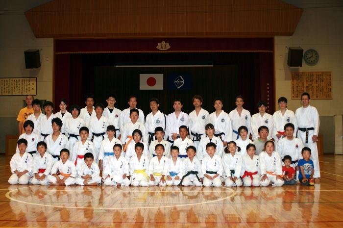 埼玉県テコンドー連盟 第19回理事会