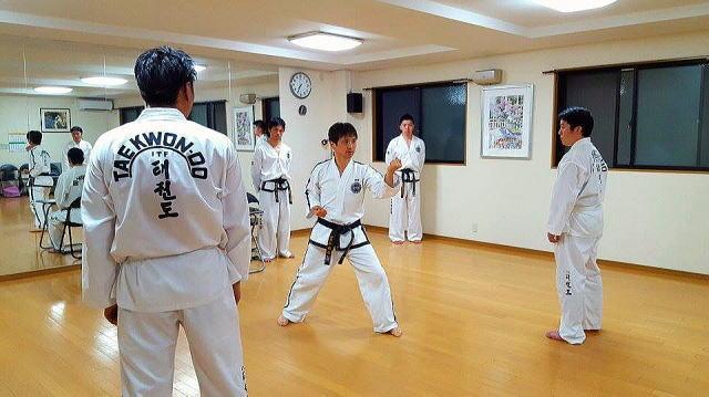 名古屋・鈴鹿道場 昇級・仮昇段審査会