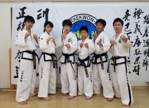 全日本ジュニア強化練習