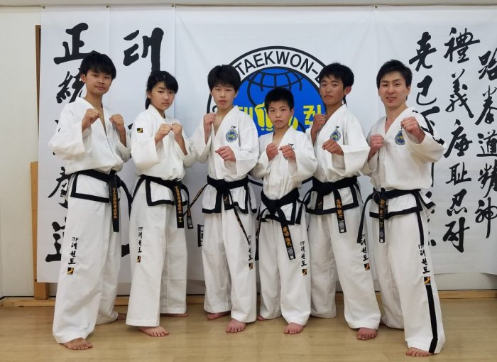 第21回東京都大会