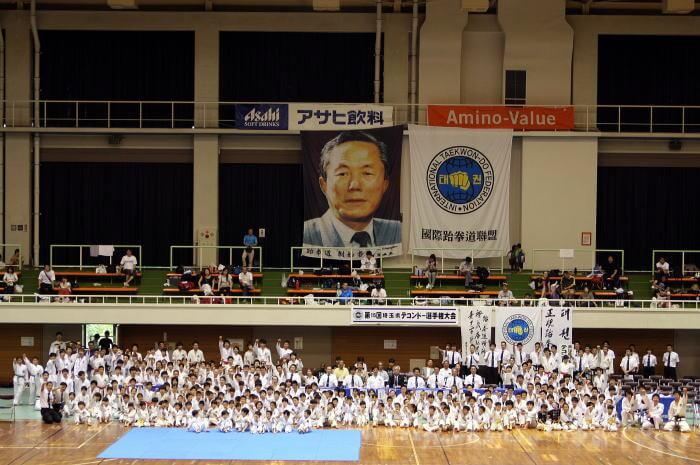 第15回埼玉県大会