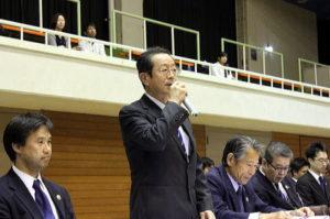 第11回埼玉県大会開催 実行委員会 御礼のご挨拶2
