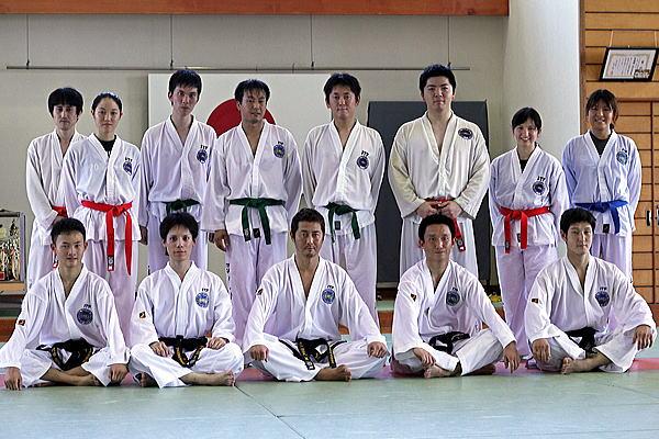東海地区 夏合宿2011
