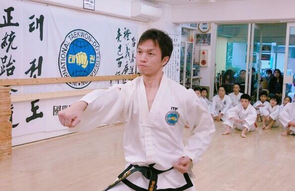 戸田道場第70回昇級審査・仮昇段審査